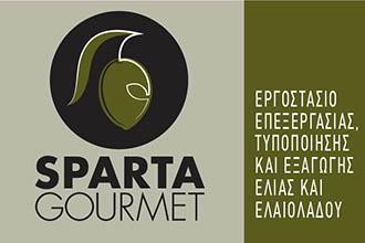 sparta gourmet