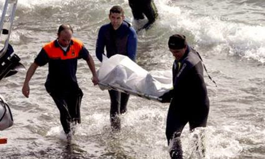 Βοιωτία:Άφησε την τελευταία του πνοή στη θάλασσα